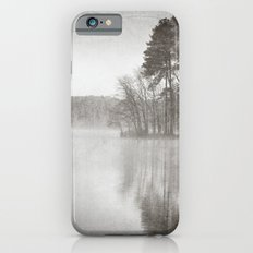 The Middle of December iPhone 6 Slim Case