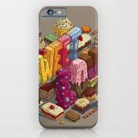 Sweet Love iPhone 6 Slim Case