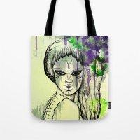 Tribal Beauty 1 Tote Bag