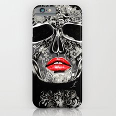 The Death Within 1  Slim Case iPhone 6s