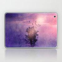 natural feelings (colour option) Laptop & iPad Skin