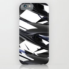 Segmental Baroquelae iPhone 6 Slim Case