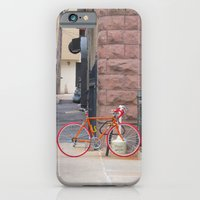 Little Bicycle iPhone 6 Slim Case