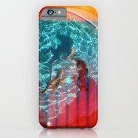 Floatation iPhone 6 Slim Case