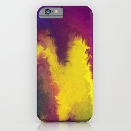 Magical Movement iPhone & iPod Case