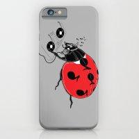 DJ beatLE  iPhone 6 Slim Case