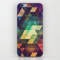 Zymmk iPhone & iPod Skin
