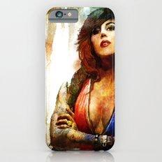 The KATVOND Slim Case iPhone 6s