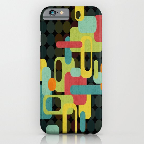 Talkin Bout My Generation iPhone & iPod Case