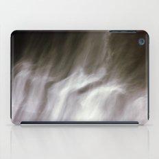 Wispy Clouds iPad Case