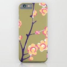 Cherry Blossom Spring iPhone 6s Slim Case