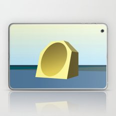 Mirror on the Wall Laptop & iPad Skin