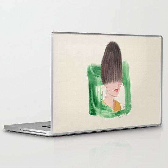 Science fiction Laptop & iPad Skin