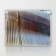Structure of Ephemera Laptop & iPad Skin