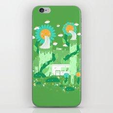 Power plant iPhone & iPod Skin