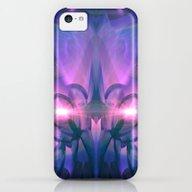 Light And Crystal Sympho… iPhone 5c Slim Case