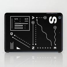 Sea And Sand iPad Case