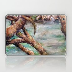 Moat Laptop & iPad Skin