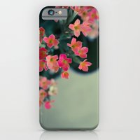 Flowers In Your Hair iPhone 6 Slim Case