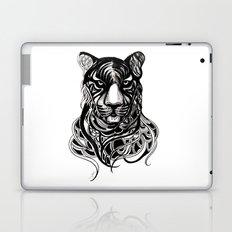 Tiger - Original Drawing  Laptop & iPad Skin