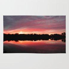 Lake Sky Rug