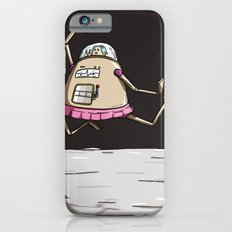 On the moon 2 iPhone 6 Slim Case