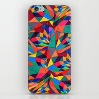 Touch Sensitive iPhone & iPod Skin