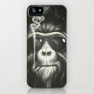 Smoke 'Em If You Got 'Em iPhone (5, 5s) Slim Case