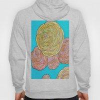 Chrysanthemum Hoody
