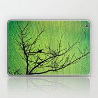 Beauties & Mysteries Laptop & iPad Skin