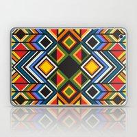 TINDA 2 Laptop & iPad Skin