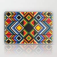 TINDA 2 Laptop & iPad Skin