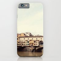 Ponte Vecchio iPhone 6 Slim Case