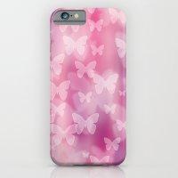 Girly! Girly! Girly! iPhone 6 Slim Case