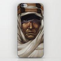 Lawrence Of Arabia iPhone & iPod Skin