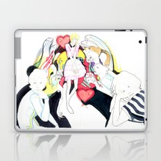 Whe love Fashion 2 Laptop & iPad Skin