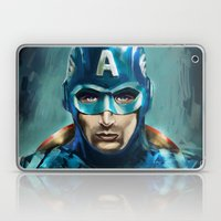 The Patriot Laptop & iPad Skin