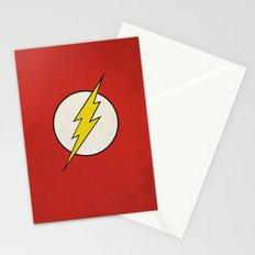Flash Minimalist  Stationery Cards