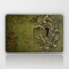 Keyhole Laptop & iPad Skin
