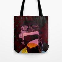 Pilotless Tote Bag