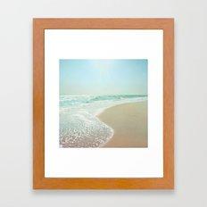 Good Morning Beautiful S… Framed Art Print
