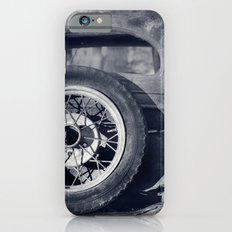 The Old Car Slim Case iPhone 6s