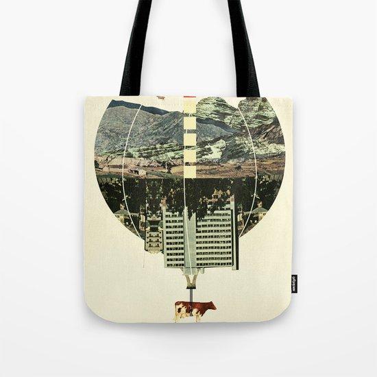 Waltz for Koop Tote Bag