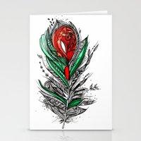 Flower Lover Stationery Cards