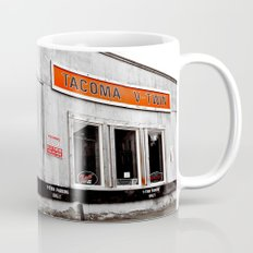 Tacoma V-Twin Mug