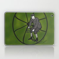 Bicycle 2 Laptop & iPad Skin
