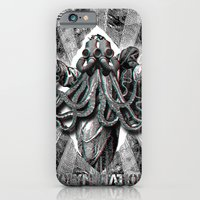 iPhone & iPod Case featuring HolyMutation by Ataxk SieSeiS