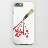 Foamy iPhone 6 Slim Case