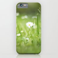 Flora calling iPhone 6 Slim Case