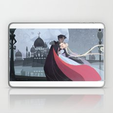 Moonlight Romance Laptop & iPad Skin